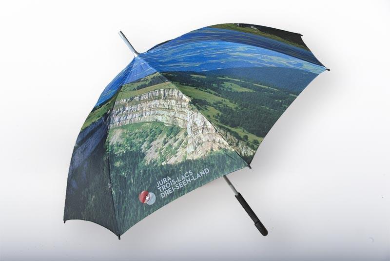 Regenschirm Creux du Van