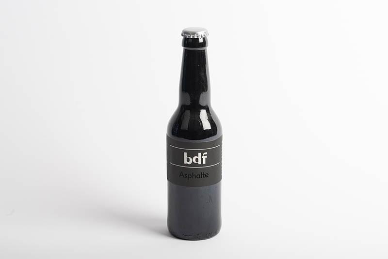 Bière Asphalte