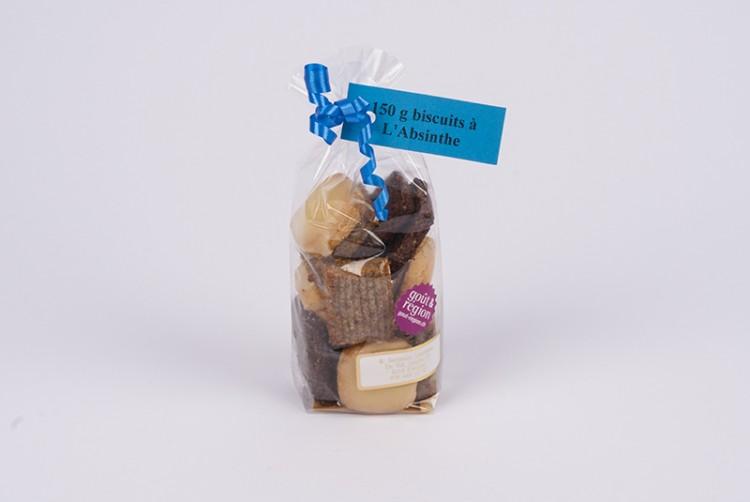 Absinth-Biscuits 150g