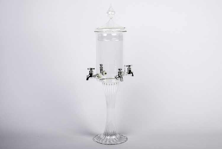 Fontaine à absinthe - 4 robinets