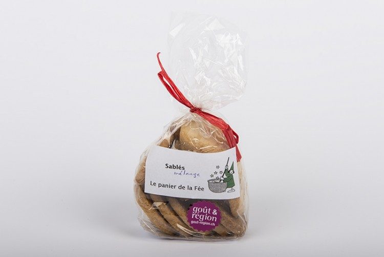Sablés-Biscuits