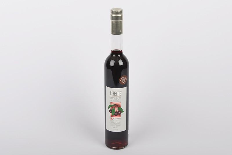 Kirschlikör Cerisette 50cl