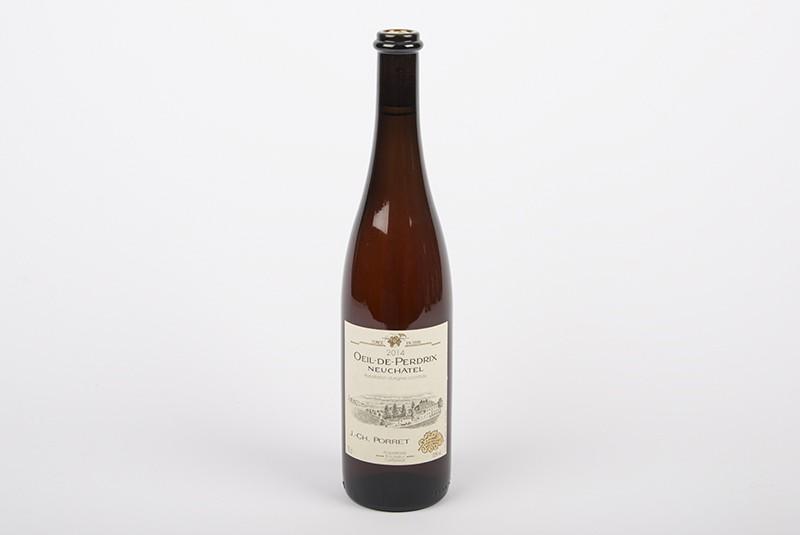 Vin rouge, Pinot Noir, Œil-de-Perdrix 75cl