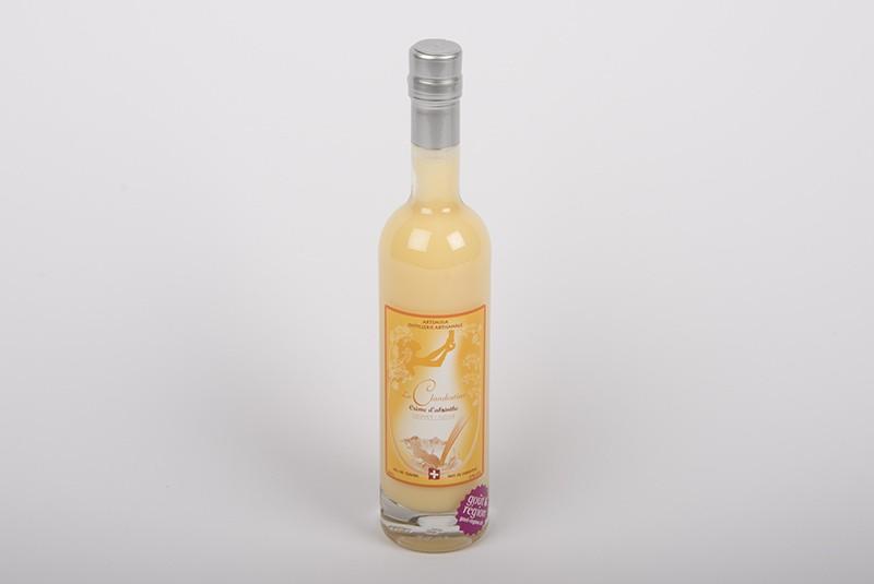Crème d'absinthe