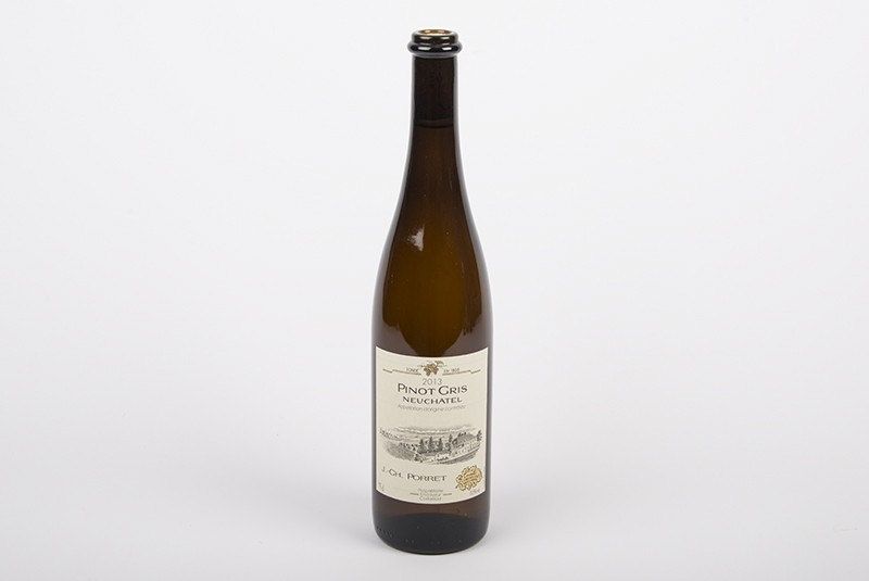 Grauburgunder | Les Vins Porret