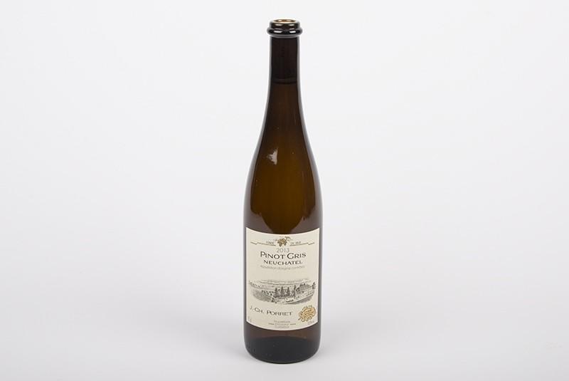 Pinot Gris | Les Vins Porret