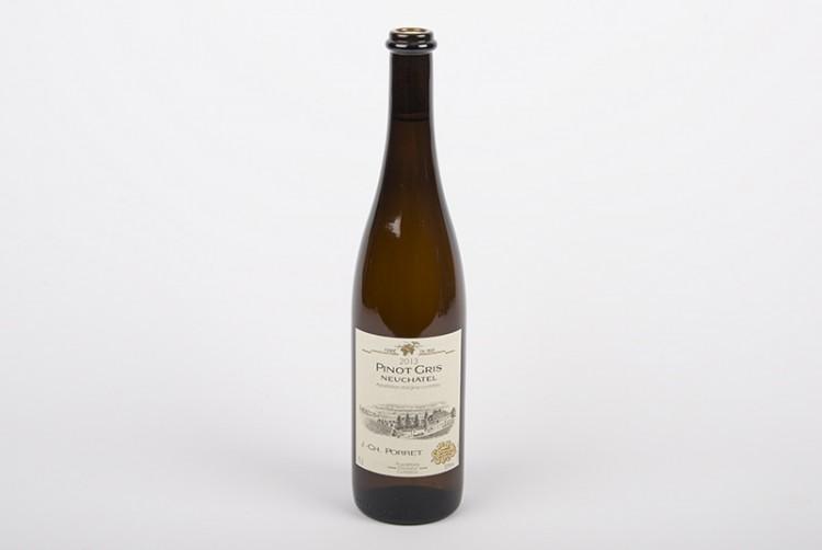 Cortaillod, Pinot Gris | Les Vins Porret