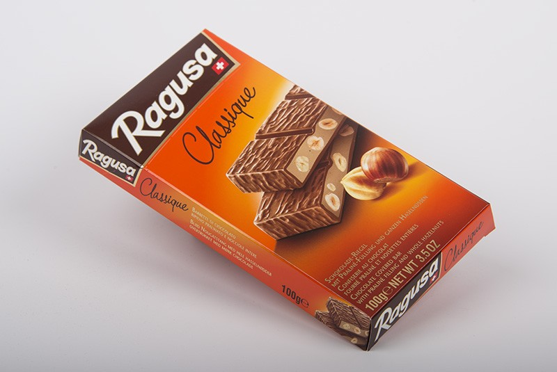 Plaque Ragusa Classique