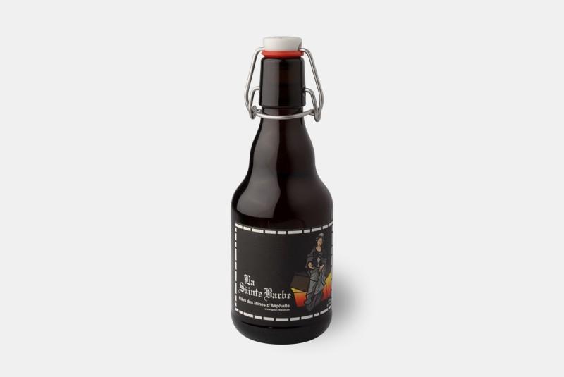 Bière de la Sainte-Barbe