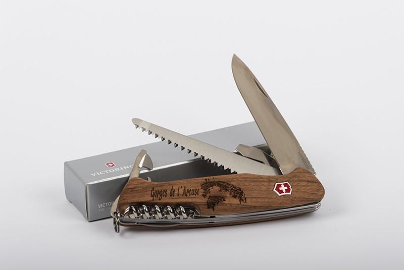 Couteau suisse RangerWood 55