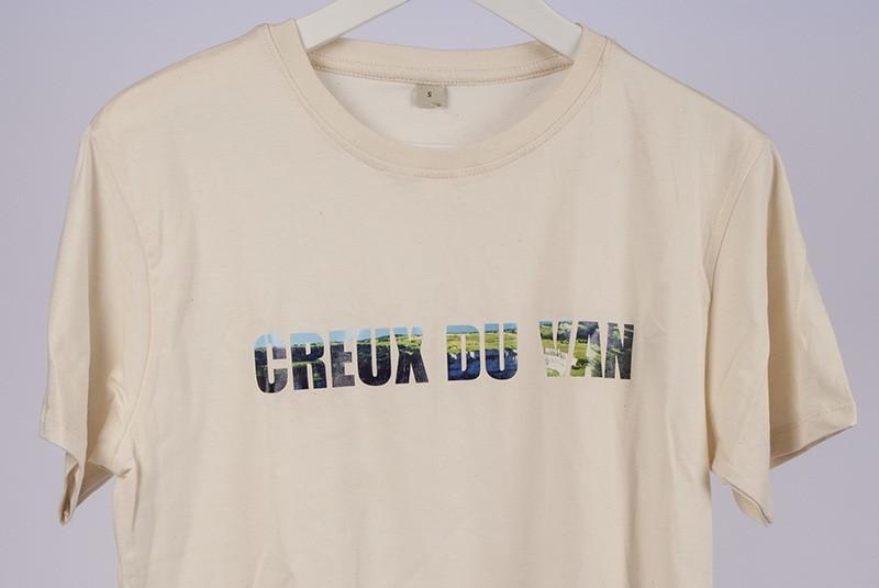 T-Shirt du Creux du Van