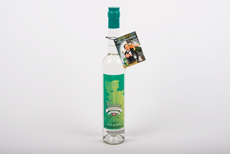 Absinth Tradition 50cl, Val-de-Travers