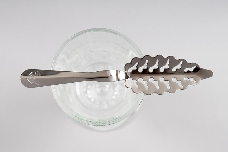 Cuillère à absinthe | Kübler
