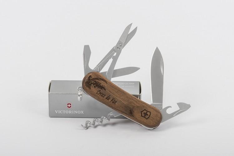 Schweizer Taschenmesser Evowood 14