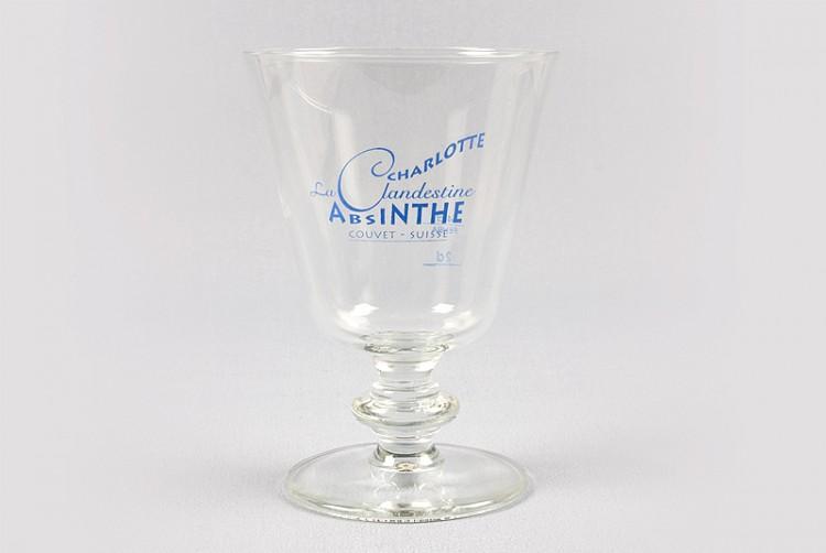 Verre à l'absinthe Artemisia