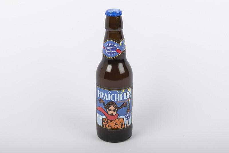 Bière La Fraîcheur, Val-de-Travers