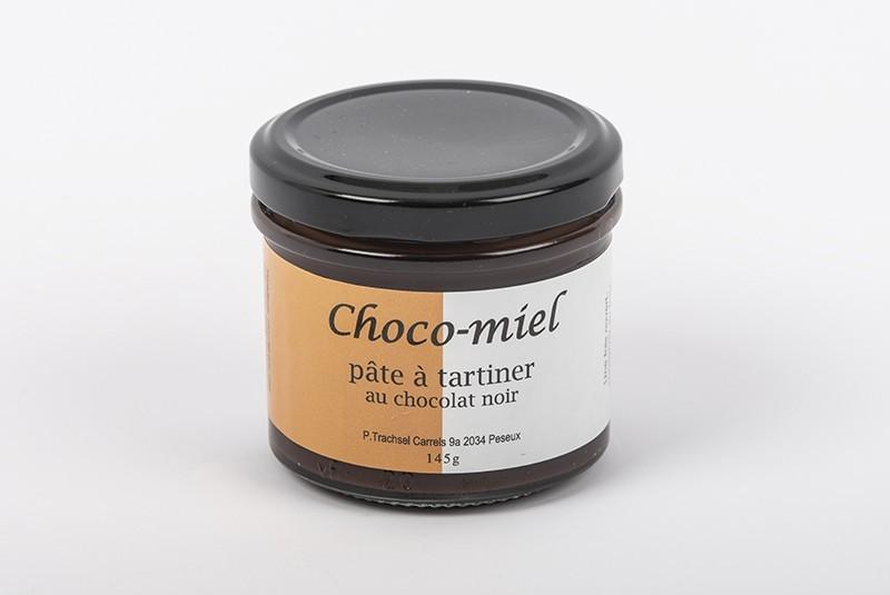 Choco-miel |noir