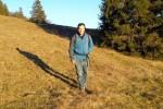 Ihr Wanderführer Grégoire Monnier