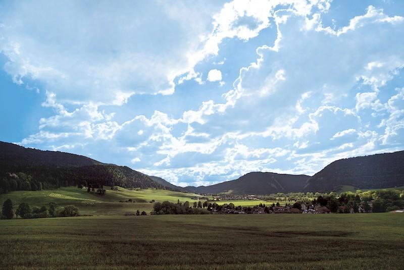 Genuss-Wanderung im Val-de-Travers | © Guillaume Perret