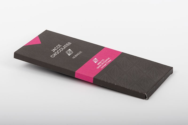 Tablette de chocolat | Ariba 72%