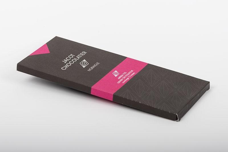 Tablette de chocolat   Ariba 72%