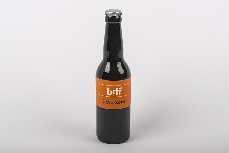 Covassone Bier, Val-de-Travers / Neuenburg