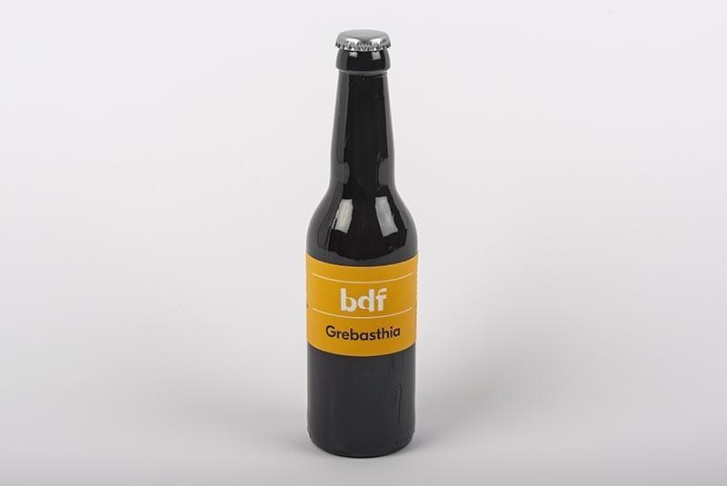 Bière Grebasthia