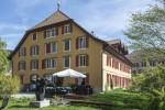 Muttertag im Hôtel de l'Aigle