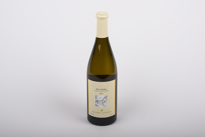 Weisswein, Chasselas Le Charmeur | Cave des Lauriers