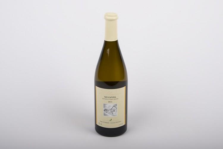 Vin blanc Chasselas Le Charmeur | Cave des Lauriers