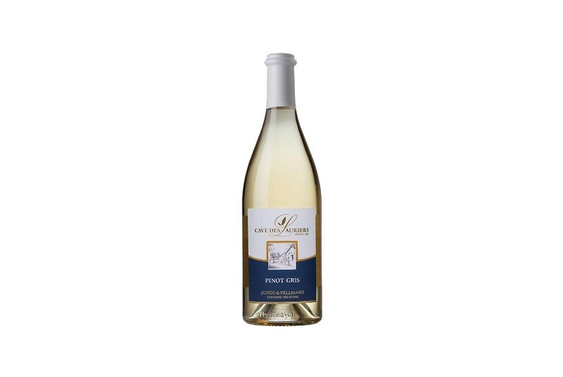Pinot gris| Caves des Lauriers