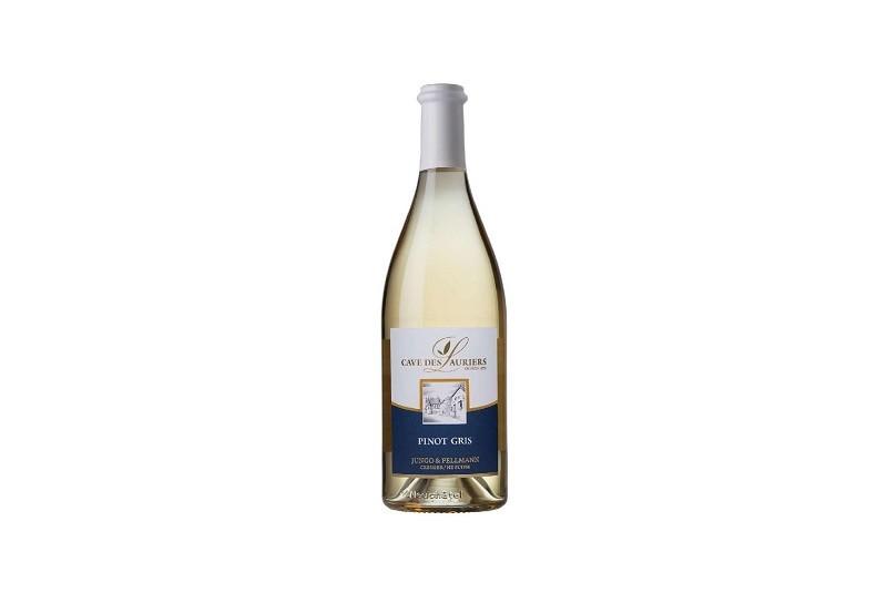 Pinot gris | Cave des Lauriers