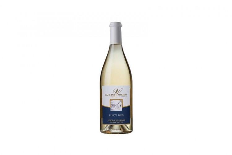 Neufchatel Pinot gris | Cave des Lauriers