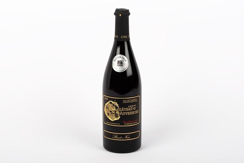 Pinot Noir « Sélection Tradition »