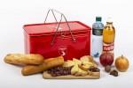 Snack Box du Grand Tour de Suisse pour 2 personnes