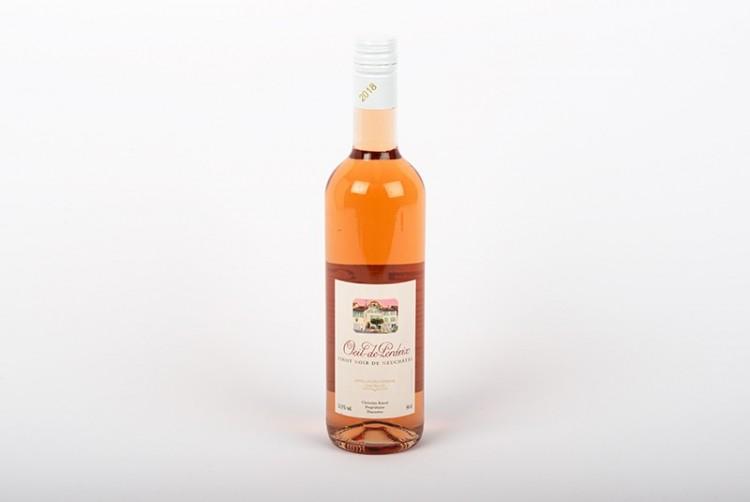 Neuenburger Wein, Bio Oeil de Perdrix | Christian Rossel
