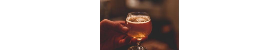 Bières artisanales du Jura neuchâtelois à commander en ligne