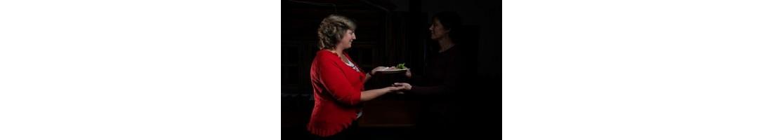 Dinner in the Dark im Val-de-Travers –Online-Tickets kaufen