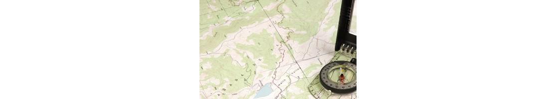 Guides et cartes du Val-de-Travers et du canton de Neuchâtel